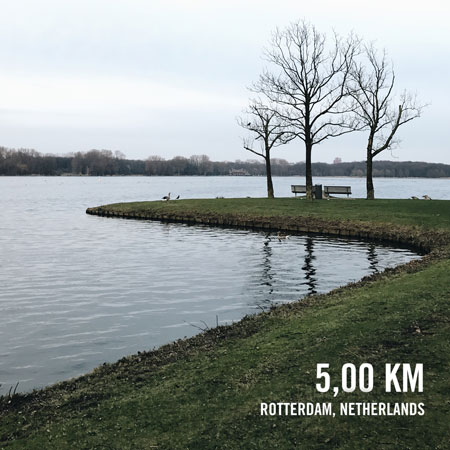 Photo Diary Maart; verjaardagsmaand en veel kilometers!