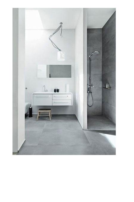 nieuwbouwhuis het uitzoeken van een badkamer wish flower