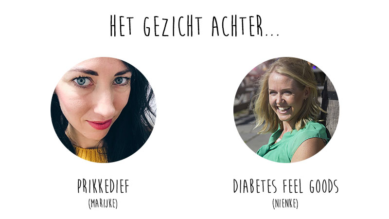 Giveaway; Wereld Diabetes Dag!