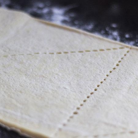 Voor bij de thee; homemade mini cinnamon rolls