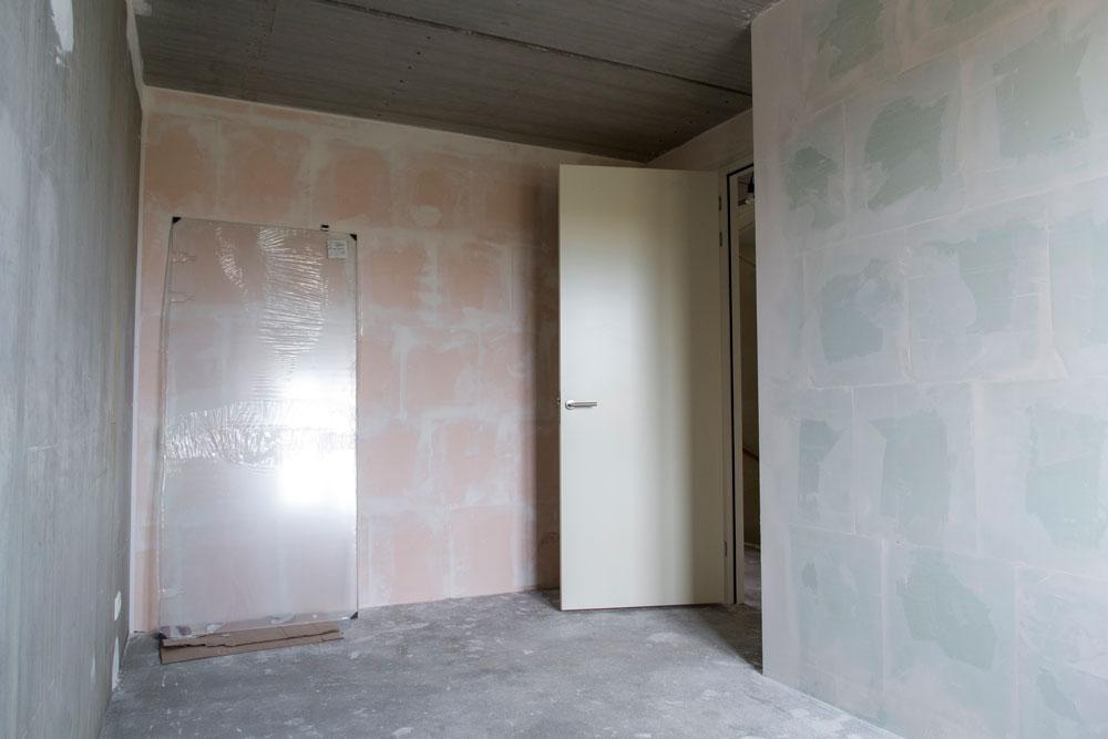 Een kijkje in ons net opgeleverde nieuwbouwhuis