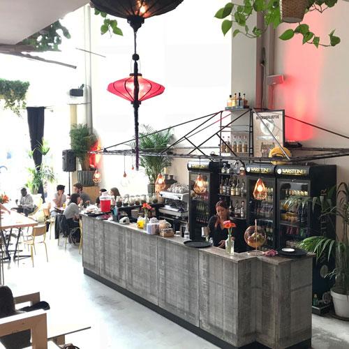 Ontbijten in Rotterdam; mijn drie favoriete adresjes